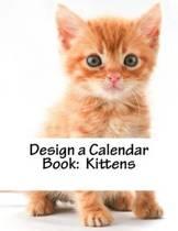 Design a Calendar Book