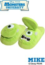Stompeez Disney Mike Slippers - slofjes - kindersloffen - pantoffels - Size S (28-30) - Monsters & co