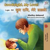 Goodnight, My Love! (English Hindi Bilingual Book)