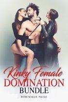 Kinky Female Domination Bundle