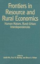 Frontiers in Resource and Rural Economics