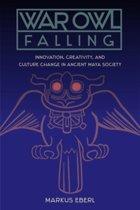War Owl Falling