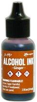Ranger Alcohol Ink 15 ml - ginger