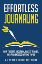 Effortless Journaling