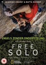 Free Solo (Import)