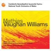 Vaughan Williams: Symph 2, Mathias: Celtic Dances