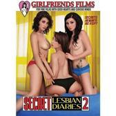Secret Lesbian Diaries #2