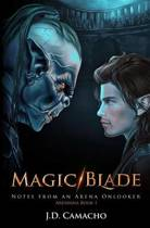 Magic/Blade