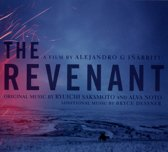 The Revenant Ost - Soundtrack