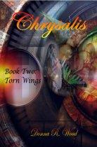 Chrysalis: Torn Wings