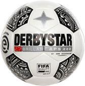 Derbystar Brillant Design Eredivisie 2017-2018 - Voetbal - Multi Color - Maat 5 - 287946-0000-5