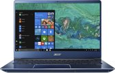 Acer Swift 3 SF314-54-51BJ Blauw Notebook 35,6 cm (14'') 1920 x 1080 Pixels 1,60 GHz Intel® 8ste generatie Core™ i5 i5-8250U