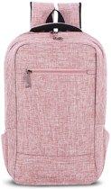 Let op type!! Universele multifunctionele 15.6 inch Laptop Schouderstas studenten Backpack voor MacBook  Samsung  Lenovo  Sony  Dell  Chuwi  Asus  HP  Afmetingen: 43 x 28 x 12 cm (khaki)