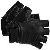 Craft Go Glove Sporthandschoen ZwartSize : XS