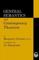 General Semantics and Contemporary Thomism