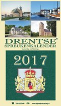 Drentse spreukenkalender 2017