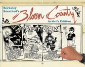 Berkeley Breathed's Bloom County Artist's Edition