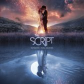 CD cover van Sunset & Full Moons van The Script