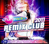Remix Club 2011: 40 Tubes Dancefloor en Versions Longues