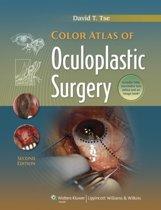 Color Atlas of Oculoplastic Surgery