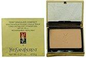 Yves Saint Laurent - Teint Singulier Compact powder - No 4 Beige Rosé