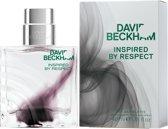 David Beckham Inspired by Respect - EDT 40 ml