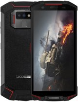 Doogee S70 lite 5.99 inch robuuste 4G Octa core Android 8.1 gaming smartphone 4GB+64GB - rood