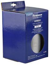 Ventilatieslang Renson Semidec flexibel 1500mm diameter 125mm