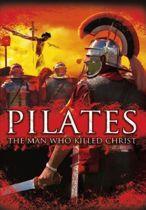 Pilates - The Man Who Killed Christ (dvd)