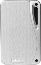 Artsound AS20 S 30W Zilver luidspreker
