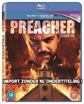 Preacher Seizoen 1 blu-ray (Import)