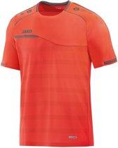Jako Prestige T-Shirt - Voetbalshirts  - rood - XS