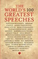 The World's 100 Greatest Speeches