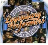 Legendary Performers: Live Studio Sessions