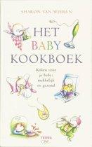 Het babykookboek!
