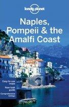 Lonely Planet Naples, Pompeii & the Amalfi Coast dr 4