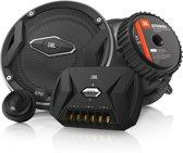"JBL GTO509C - 13 cm (5,25"") 2-weg component speaker systeem 225W piek - Zwart"