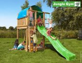 Jungle Gym Villa Groen