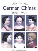 Identifying German Chinas