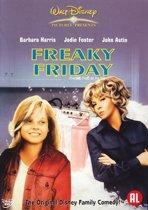 Freaky Friday (dvd)
