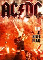 AC/DC - Live At River Plate (+ T-Shirt Maat L)