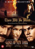There Will Be Blood/Gangs Of New York