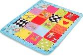 Taftoys Waterafstotende Speelmat-Picnick mat