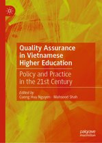 Quality Assurance in Vietnamese Higher Education