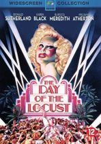 Day Of The Locust (D) (dvd)