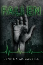 Fallen (Book 3 of The Colossal Series)