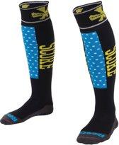 Reece Louth Socks Sportsokken Unisex - Zwart