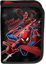 Spider-Man Gevulde Etui - 19.5 x 13.5 cm - 22 stuks - Multi