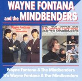 Wayne Fontana &../It's Wa
