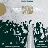 Princesses Du Chant Arabe
